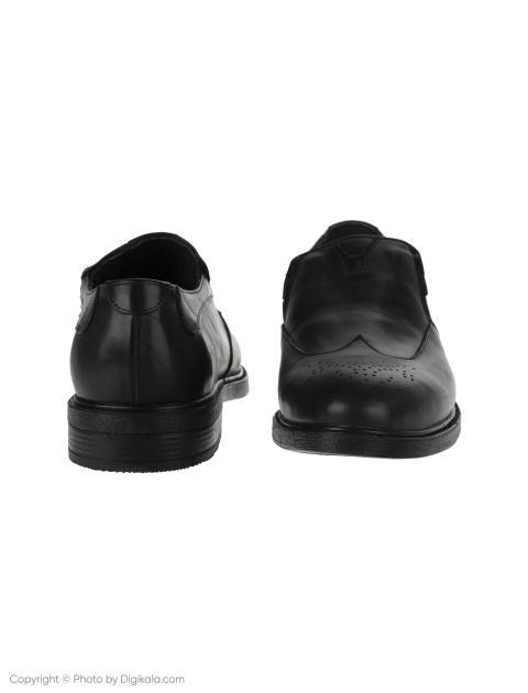 کفش مردانه ساتین مدل SN7162A-101 -  - 4