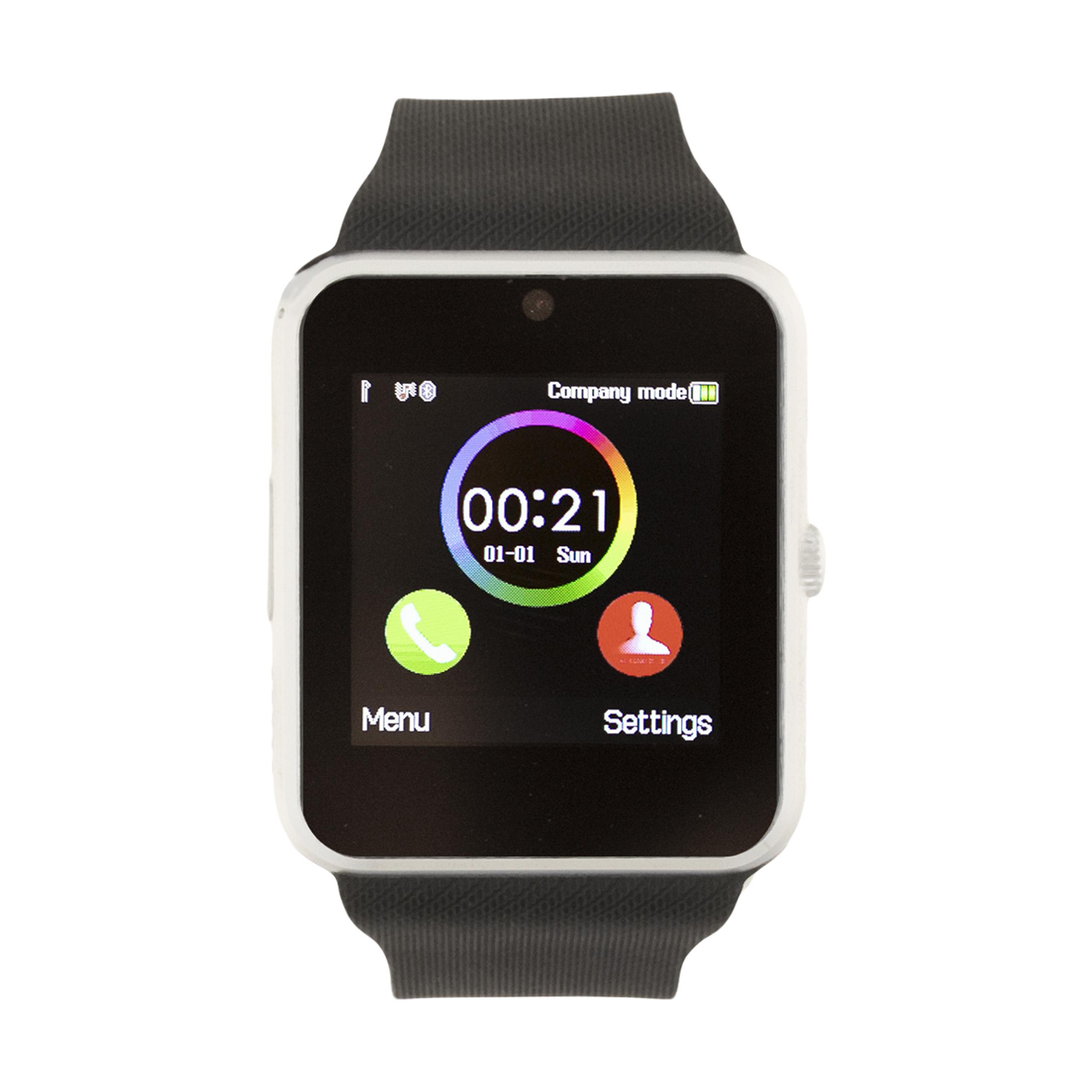 ساعت هوشمند سایکو مدل GT08