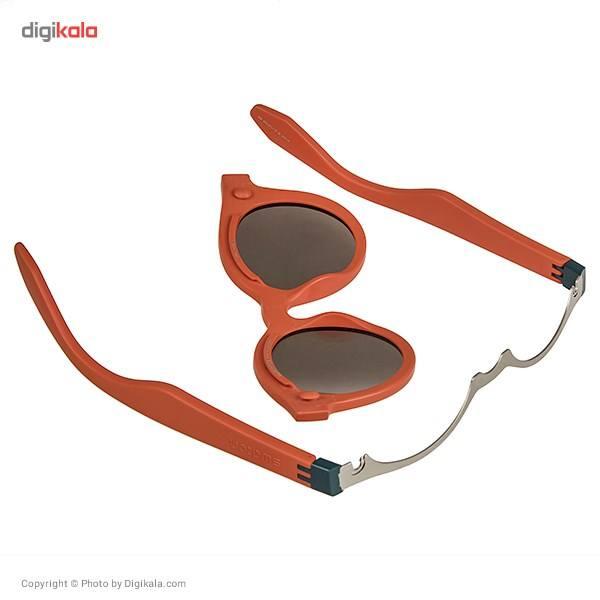 عینک آفتابی سواچ مدل SES01RMO004 -  - 2