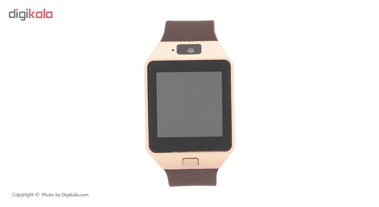 ساعت هوشمند امینگا مدل DZ09
