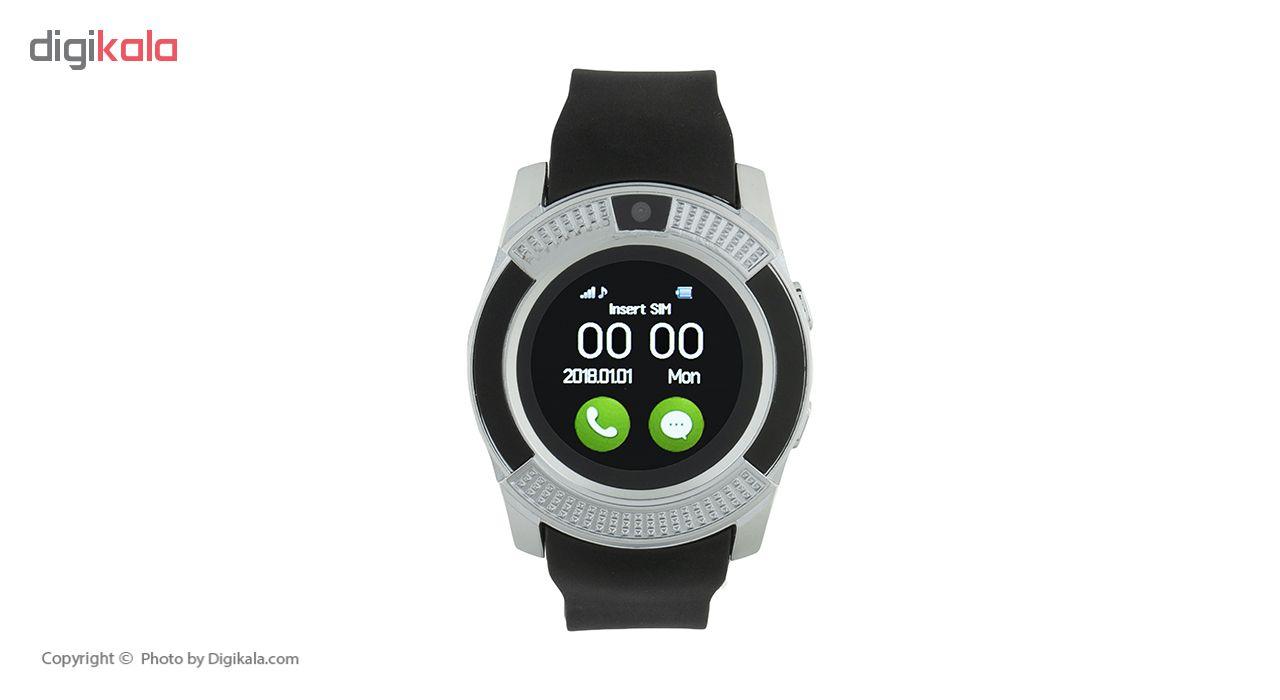 ساعت هوشمند سایکو مدل V8
