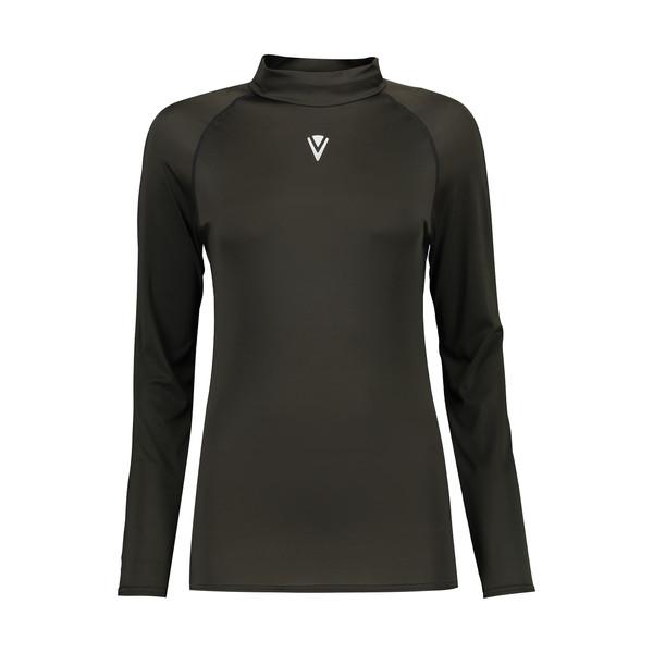 تی شرت ورزشی زنانه وی اسکین مدل VSN-9504LT