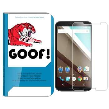 محافظ صفحه نمایش گوف مدل STI-001 مناسب برای گوشی موبایل موتورولا Nexus 6