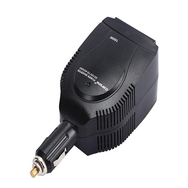 مبدل برق خودرو کارسپا مدل CAR1001U