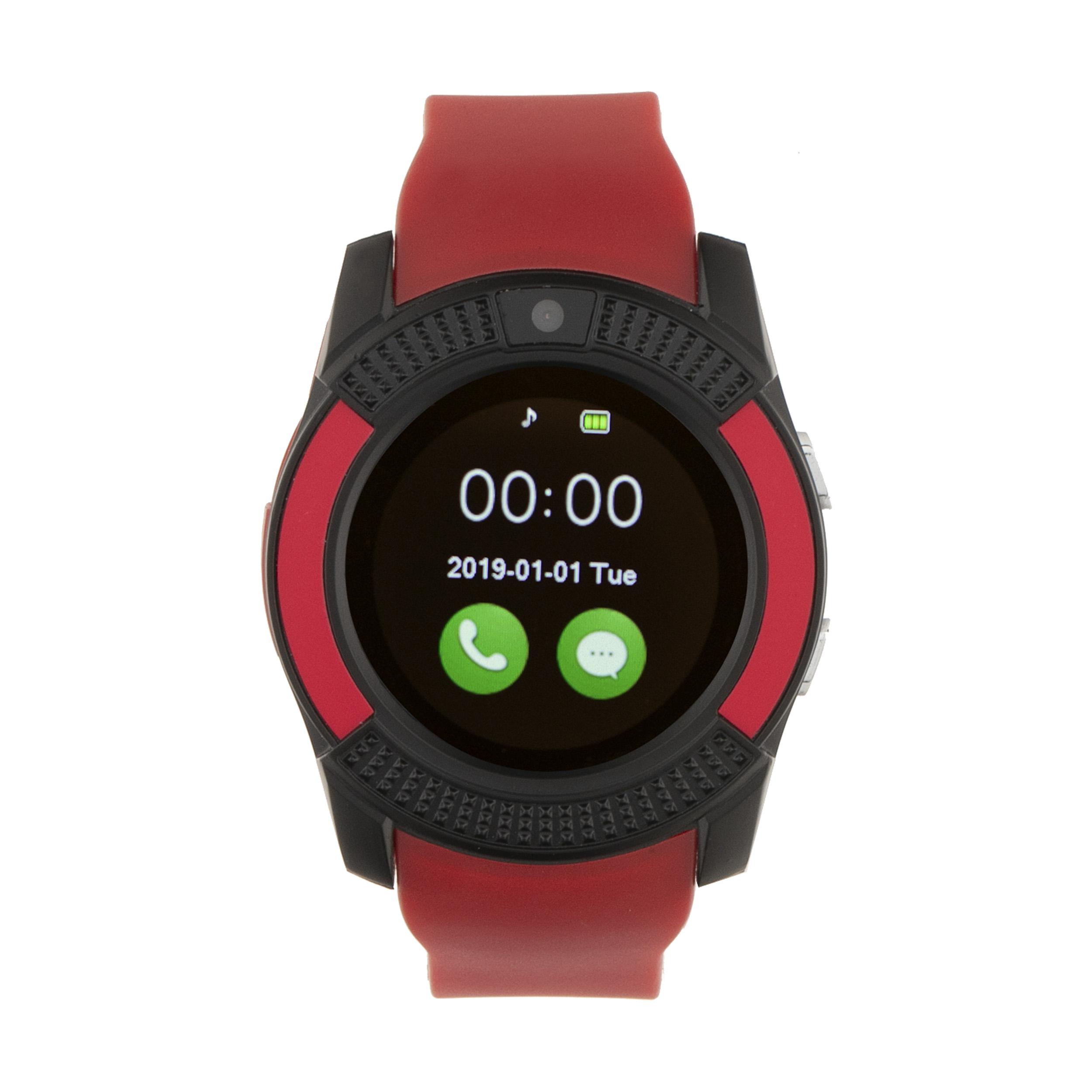 ساعت هوشمند امینگا مدل V8