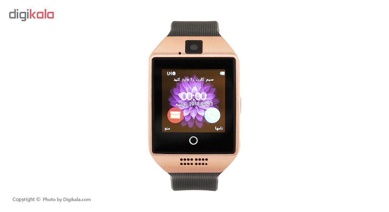 ساعت هوشمند کاسینا مدل Q18 main 1 1