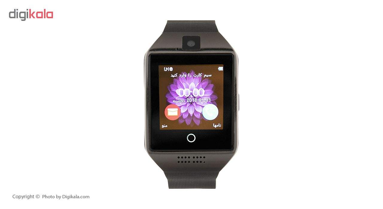ساعت هوشمند کاسینا مدل Q18 main 1 4