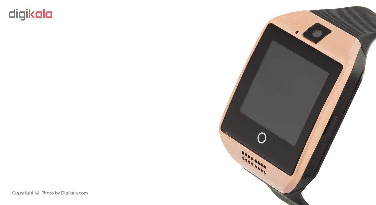 ساعت هوشمند کاسینا مدل Q18 main 1 5