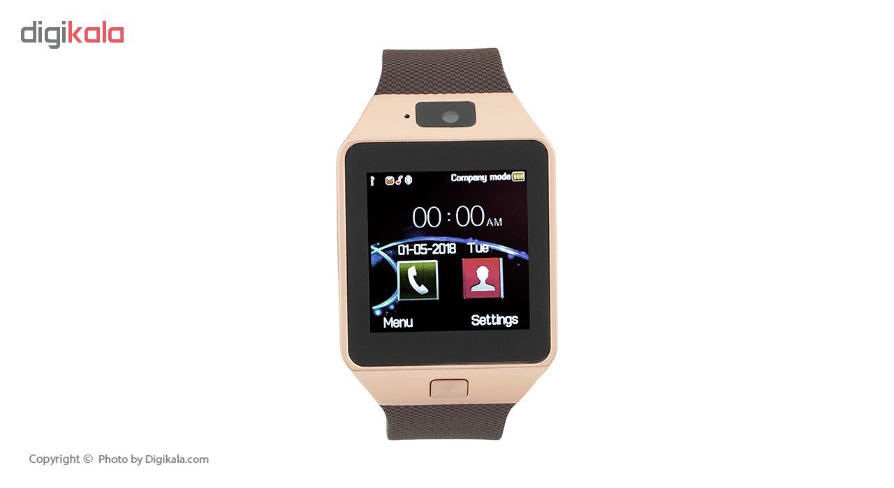 ساعت هوشمند رادونو مدل DZ09