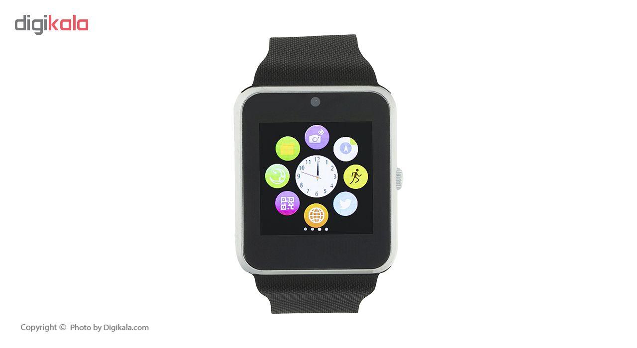 ساعت هوشمند رادونو مدل GT08