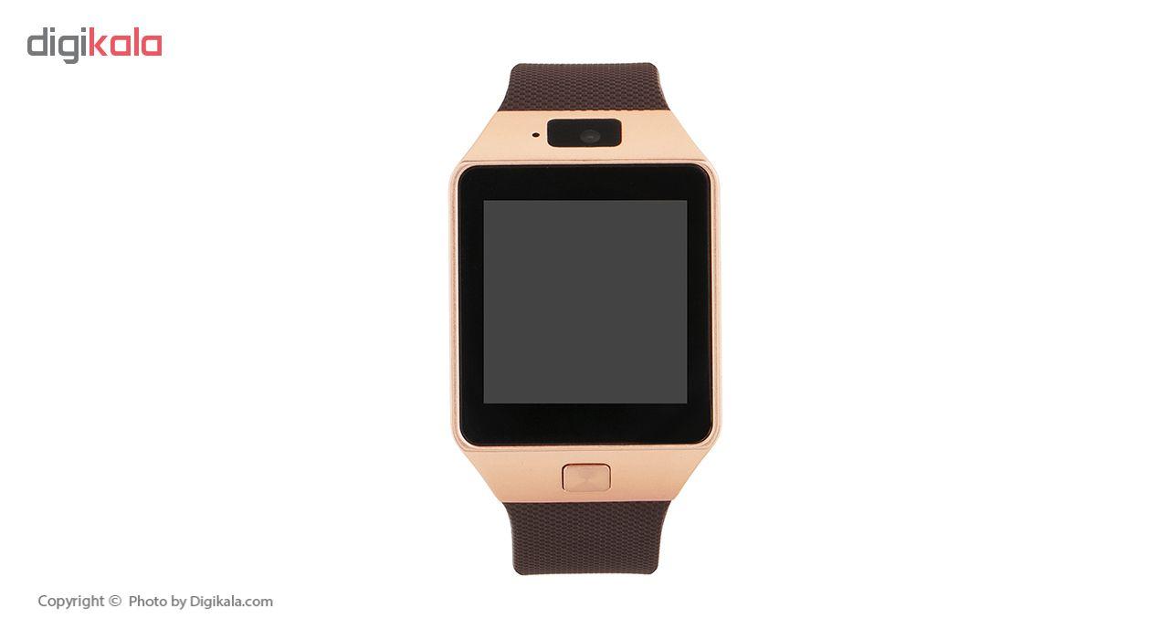 ساعت هوشمند کاسینا مدل DZ09