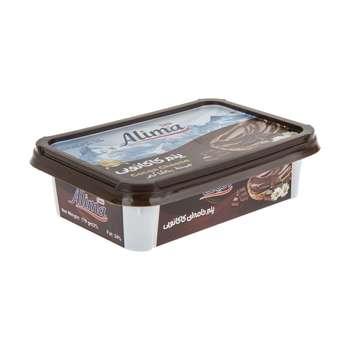 پنیر کاکائویی آلیما وزن 150 گرم