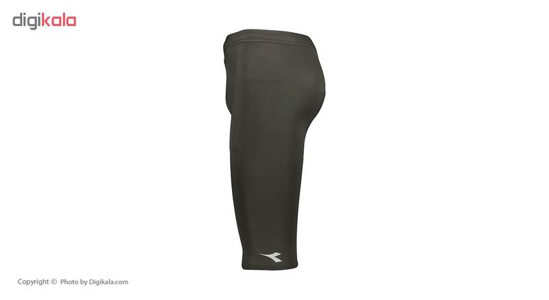 َشلوارک ورزشی مردانه دیادورا مدل VSN-9503-SBK