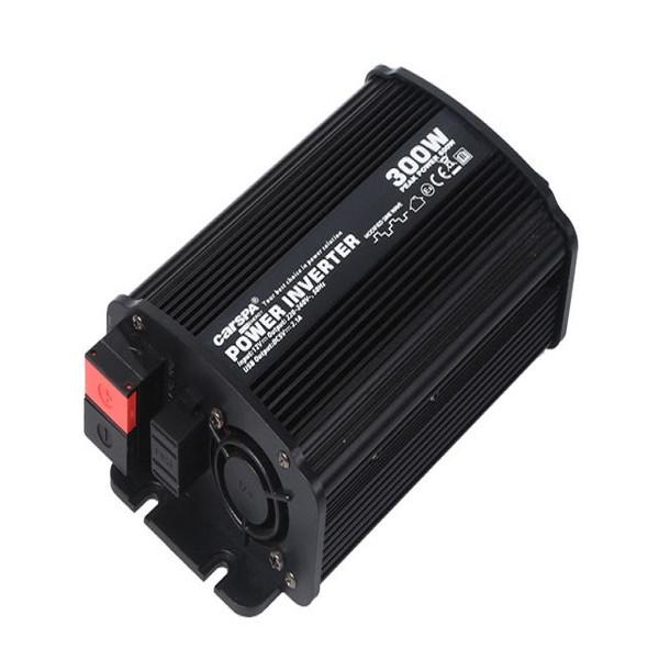 مبدل برق خودرو کارسپا مدل 300U-12