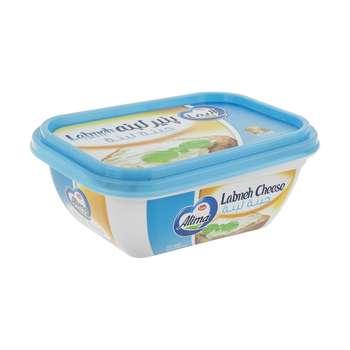 پنیر لبنه آلیما وزن 250 گرم