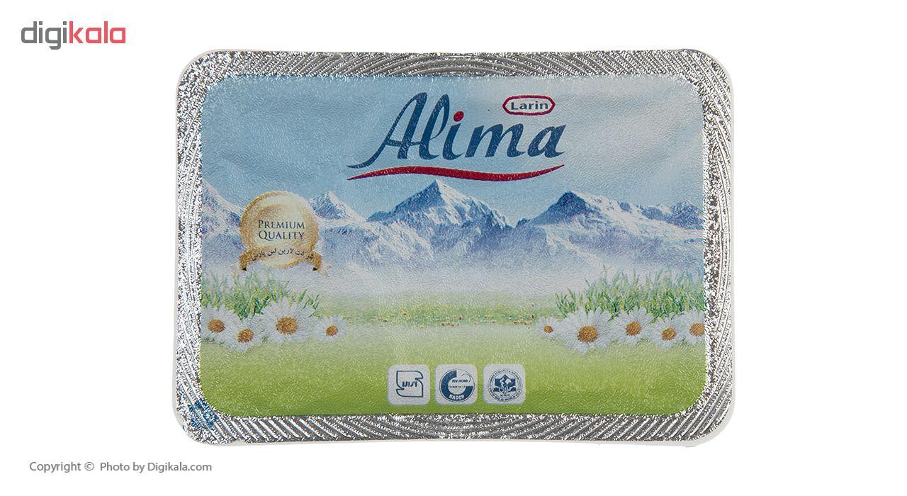 پنیر خامه ای کاور دار آلیما وزن 100 گرم main 1 3