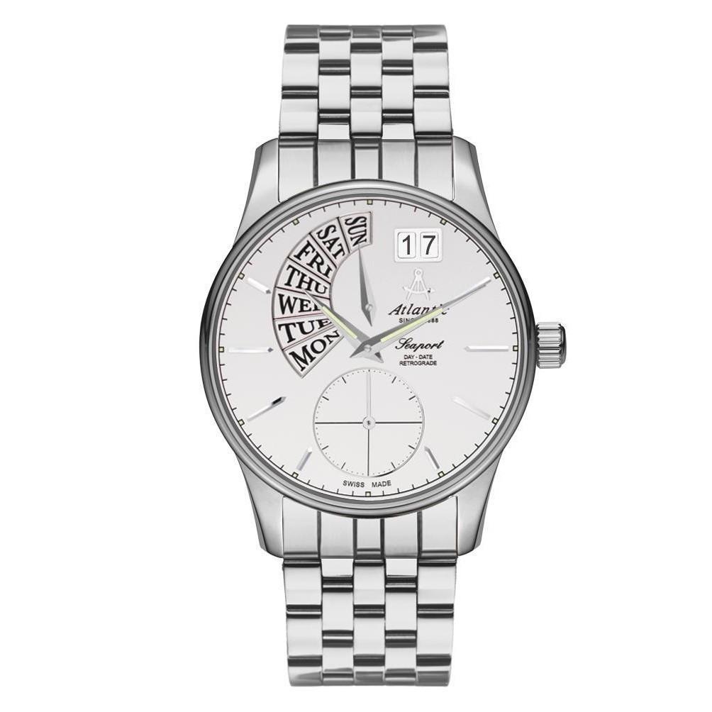 ساعت مچی  مردانه آتلانتیک مدل AC-56356.41.21              اصل