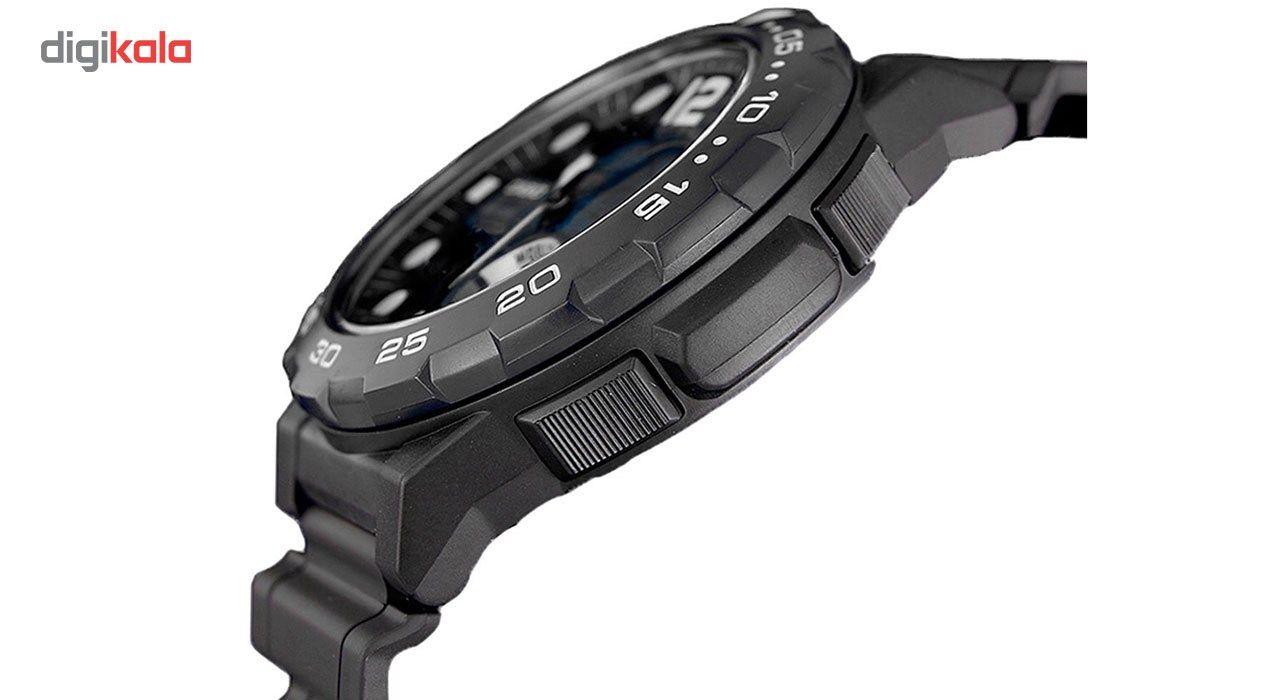 ساعت مچی عقربه ای مردانه کاسیو مدل AEQ-100W-1AVDF -  - 6