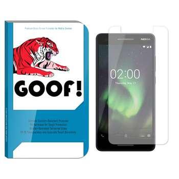 محافظ صفحه نمایش گوف مدل STI-001 مناسب برای گوشی موبایل نوکیا 2.1
