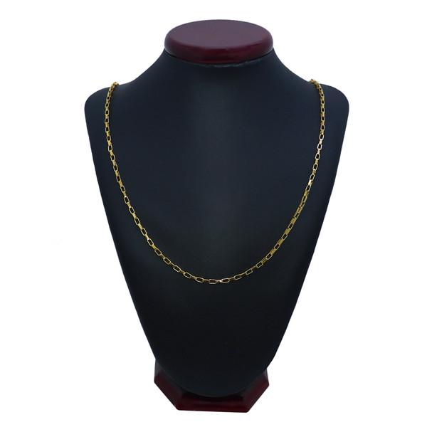 زنجیر مردانه طرح اجری مدل aj901
