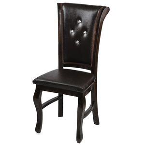 صندلی صنایع چوب قائم مدل k306