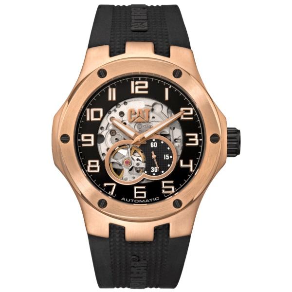 ساعت مچی عقربه ای مردانه کاترپیلار مدل A8.198.21.119