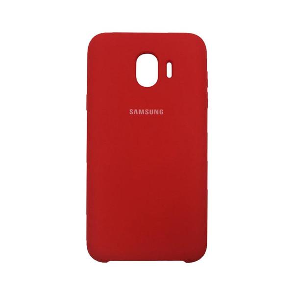 کاور مدل ms125 مناسب برای گوشی موبایل سامسونگ Galaxy J4 2018