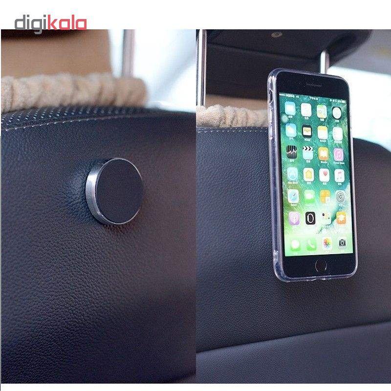 پایه نگهدارنده گوشی موبایل مدل CXP-003 main 1 4