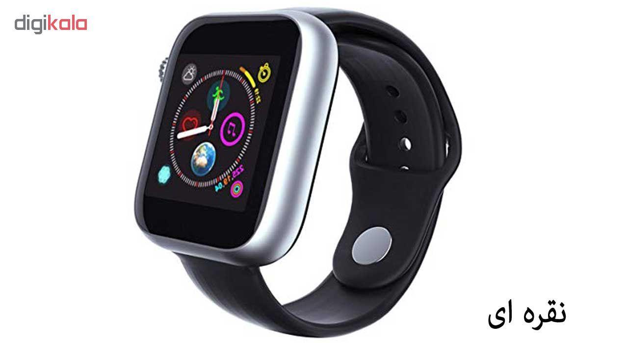 ساعت هوشمند مدل Z6 main 1 3
