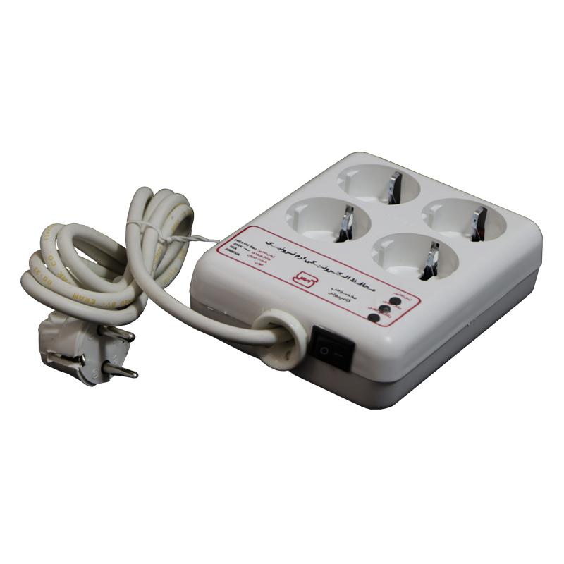 خرید اینترنتی محافظ ولتاژ ارم ترونیک مدل CE01 اورجینال