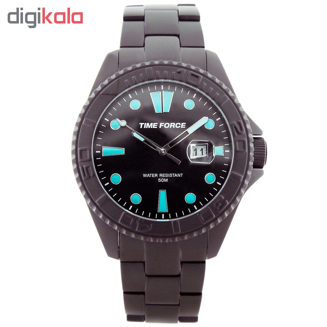 ساعت  تایم فورس مدل TF4190M13M