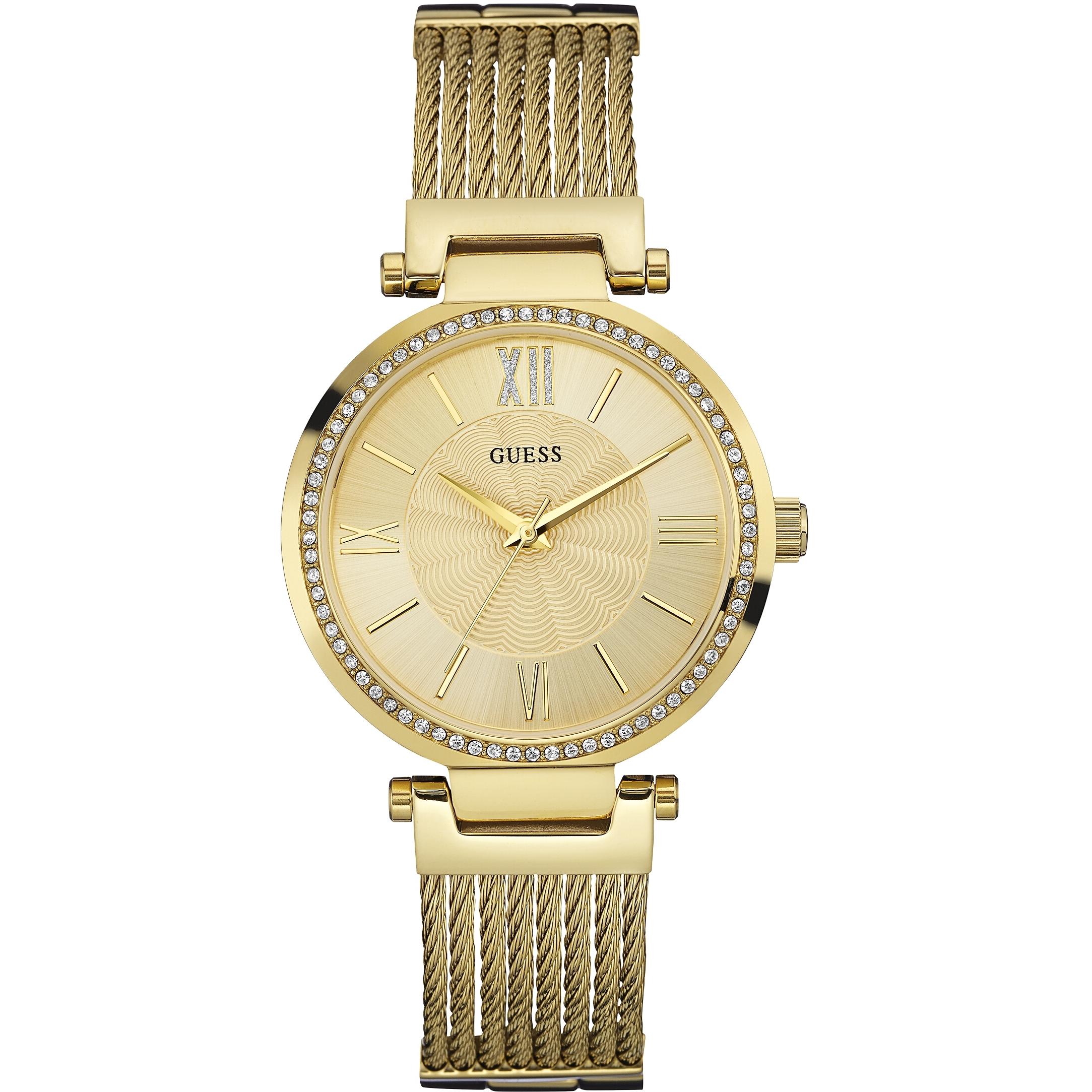 ساعت زنانه برند گس مدل W0638L2