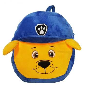کوله پشتی کودک طرح سگ نگهبان مدل IR0037