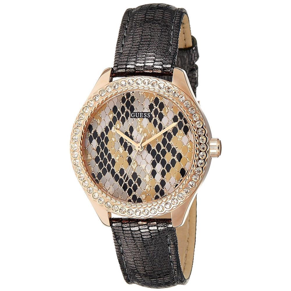 ساعت مچی عقربه ای زنانه گس مدل W0626L2