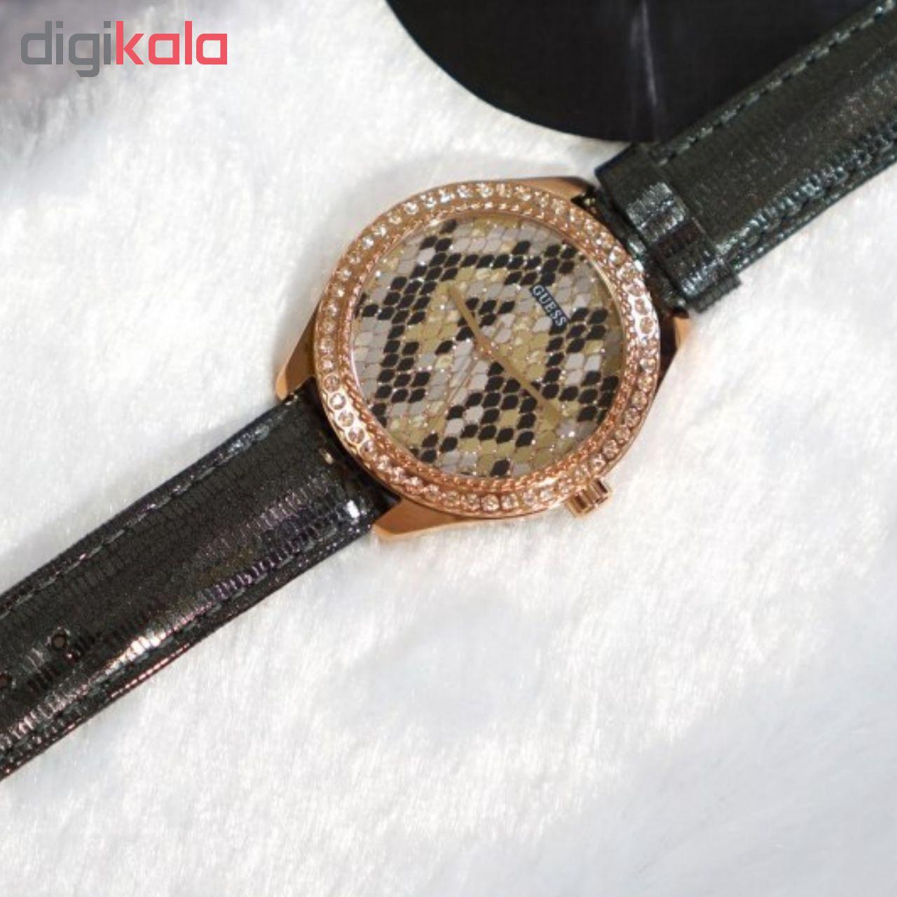 ساعت زنانه برند گس مدل W0626L2