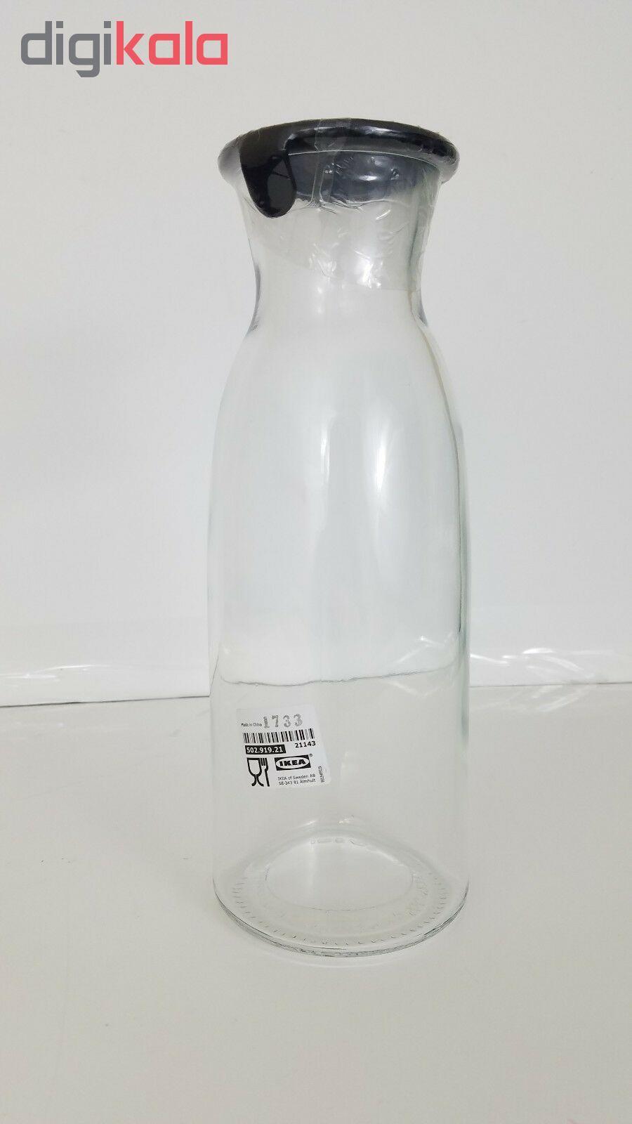 بطری آب ایکیا مدل VARDAGEN main 1 9