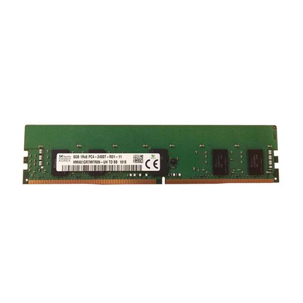 رم سرور DDR4 تک کاناله 2400 مگاهرتز CL17 هاینیکس مدل HMA81GR7MFR8N-UH TD BB ظرفیت 8 گیگابایت