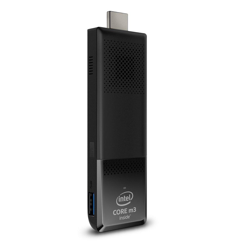 کامپیوتر کوچک اینتل مدل Compute Stick STK2M364CC