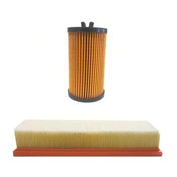 فیلتر روغن خودرو آرو مدل 50799 مناسب برای دنا به همراه فیلتر هوا