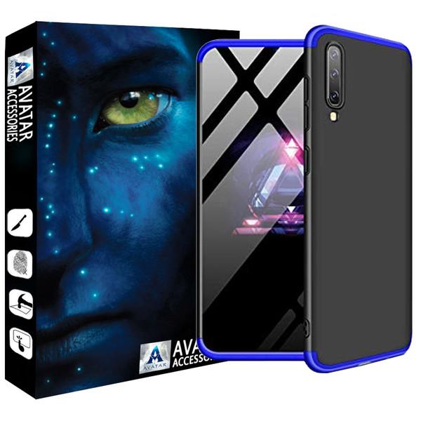 کاور 360 درجه آواتار مدل GK-SA70-2 مناسب برای گوشی موبایل سامسونگ Galaxy A70
