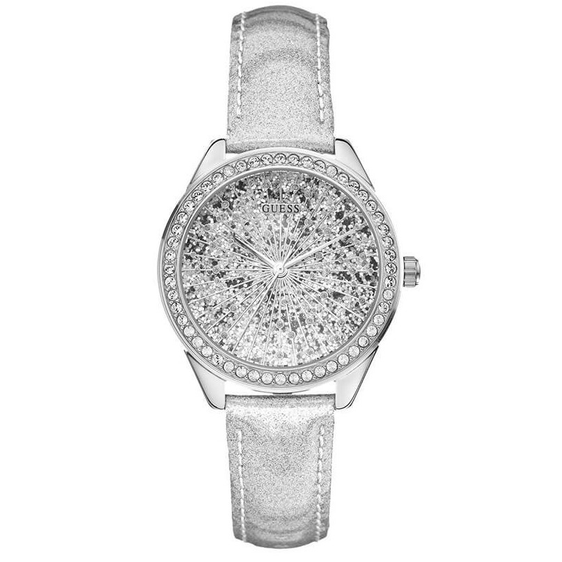 ساعت مچی عقربه ای زنانه گس مدل W0156L4