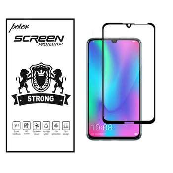 محافظ صفحه نمایش پتر مدل mf06 مناسب برای گوشی موبایل هوآوی p smart 2019