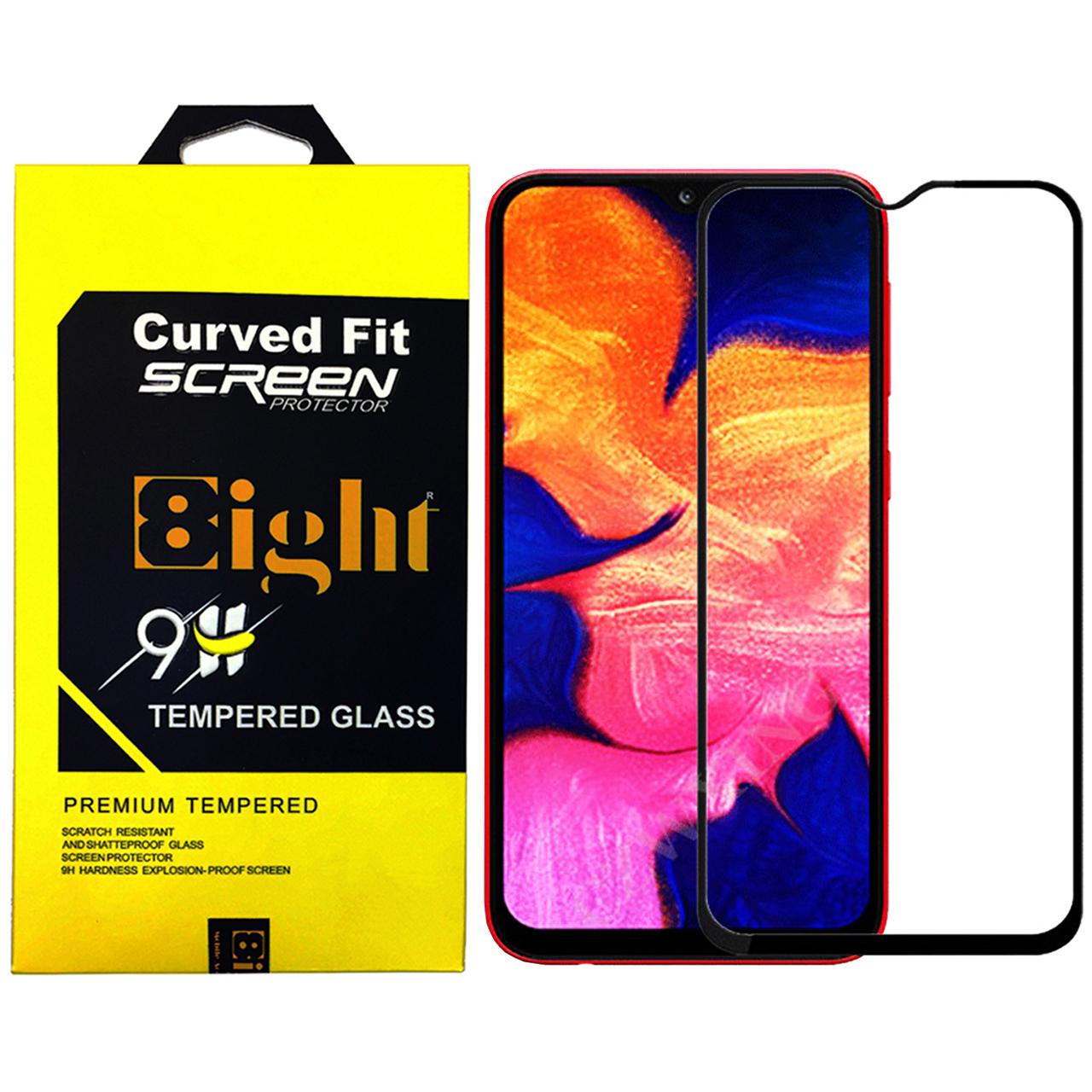محافظ صفحه نمایش  ایت مدل FG مناسب برای گوشی موبایل سامسونگ Galaxy A10