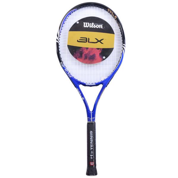 راکت تنیس ویلسون مدل BLX