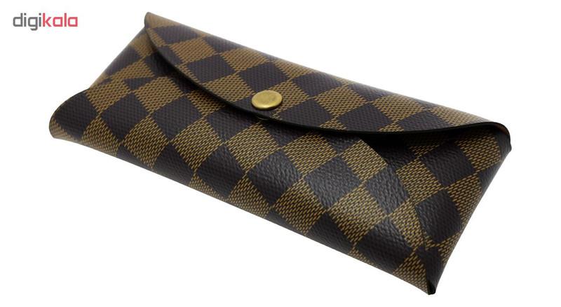 کراوات مردانه طرح نستعلیق کد 101