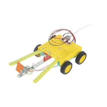 ربات طرح جنگجو و فوتبالیست و آتشنشان مدل AK202