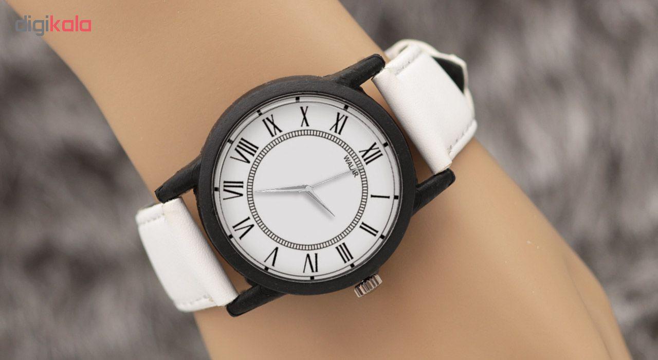 ساعت مچی عقربه ای والار مدل LF1429
