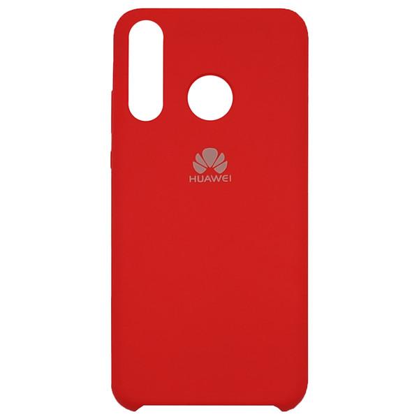 کاور مدل SIL-10 مناسب برای گوشی موبایل هوآوی P30 lite