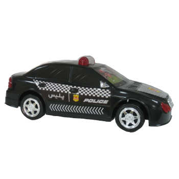ماشین بازی طرح پلیس ویژه