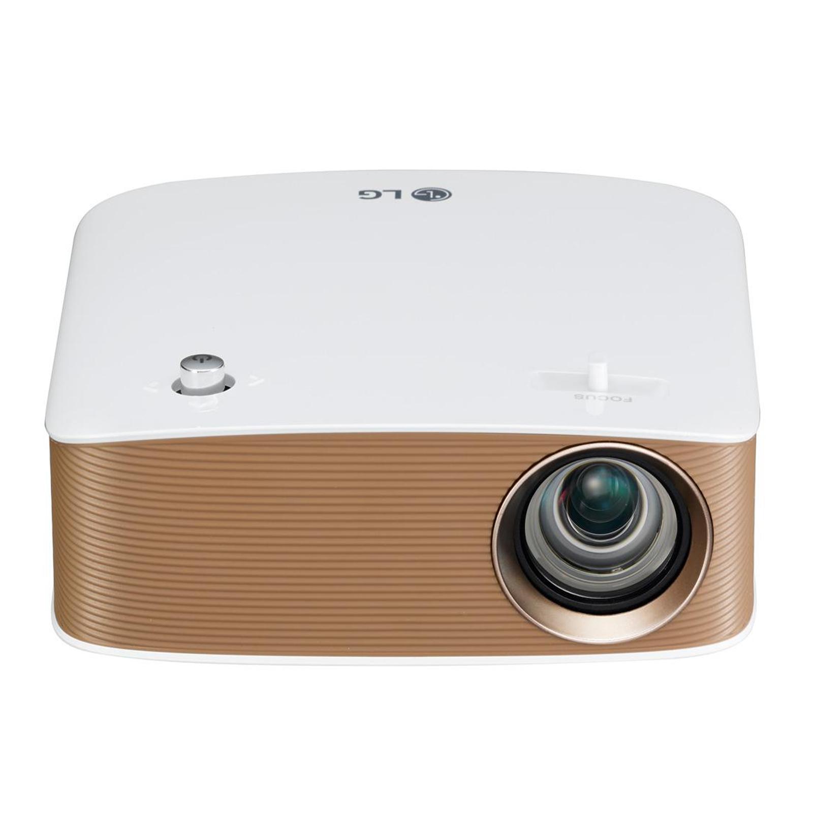 قیمت                      ویدئو پروژکتور ال جی مدل PH150G
